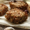 Granola bars for extra power